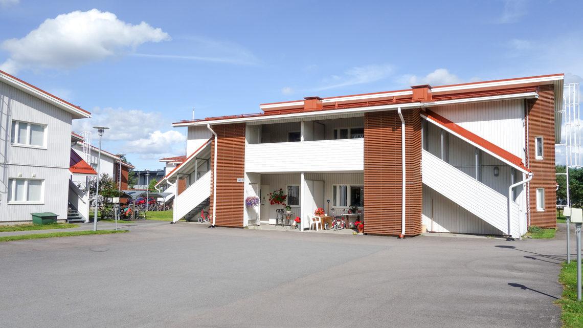 Erkintie 2, 85100 Kalajoki