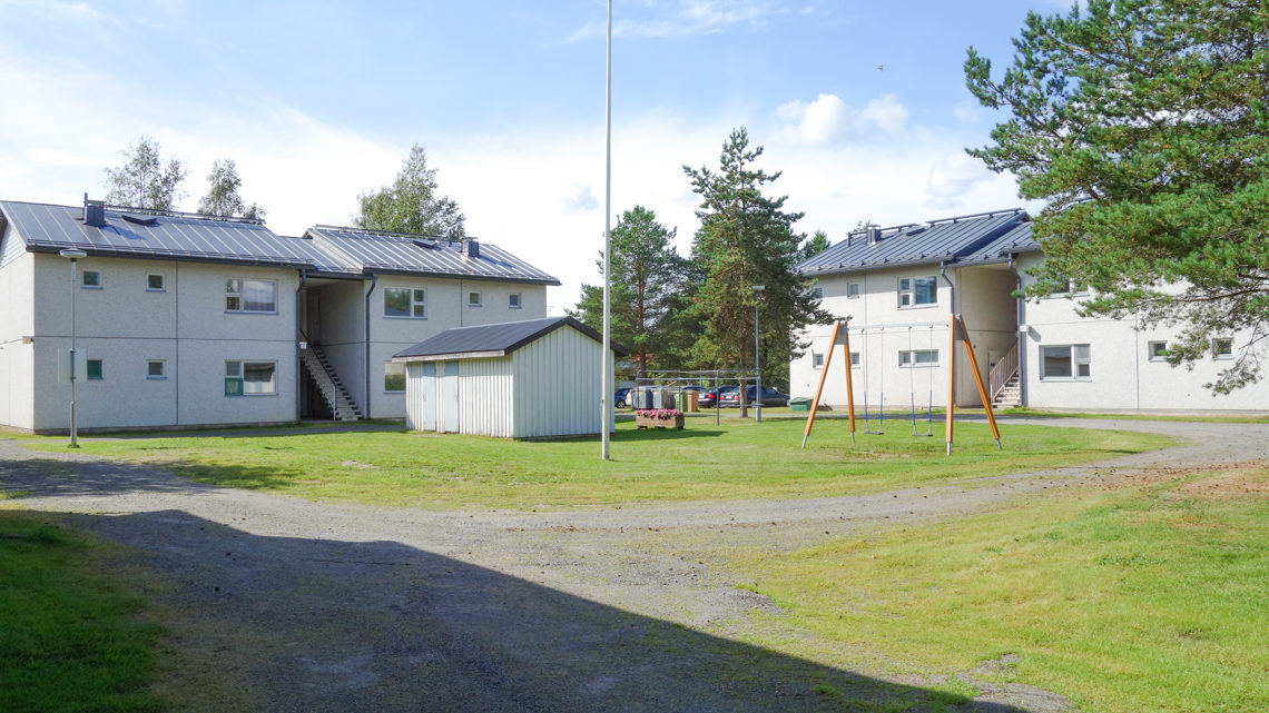Erkintie 4-8, 85100 Kalajoki