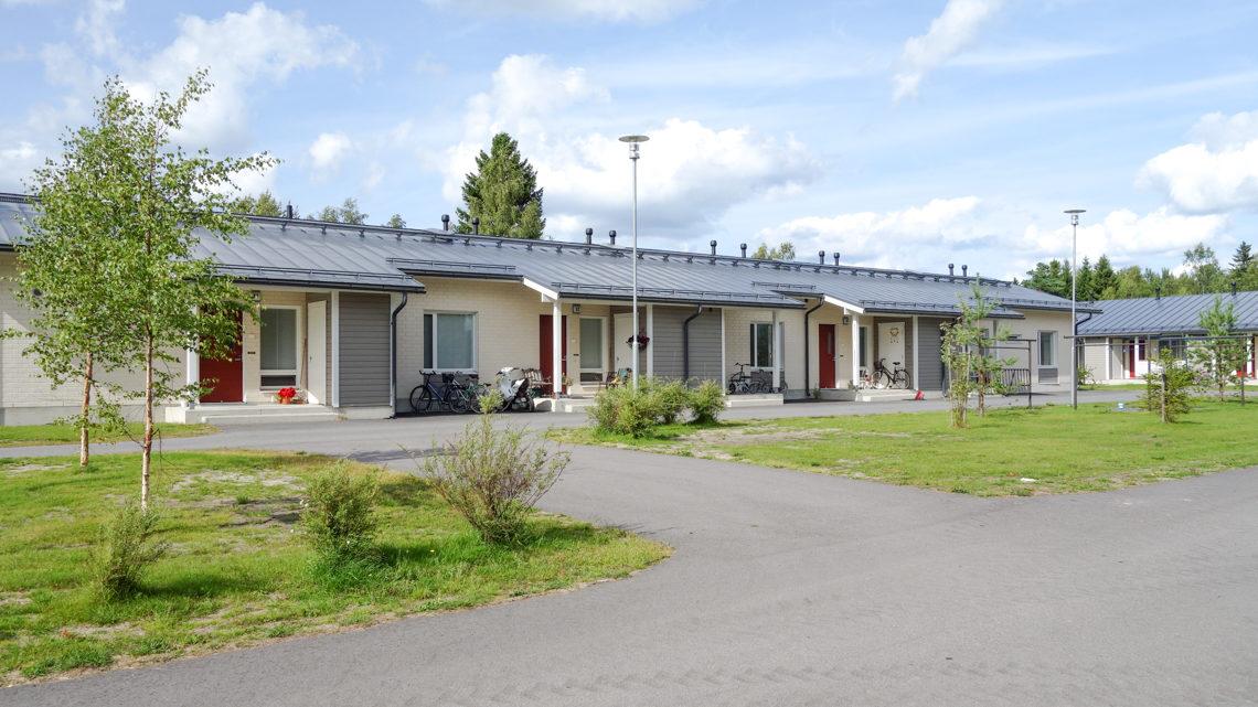 Hietalantie 3, 85100 Kalajoki