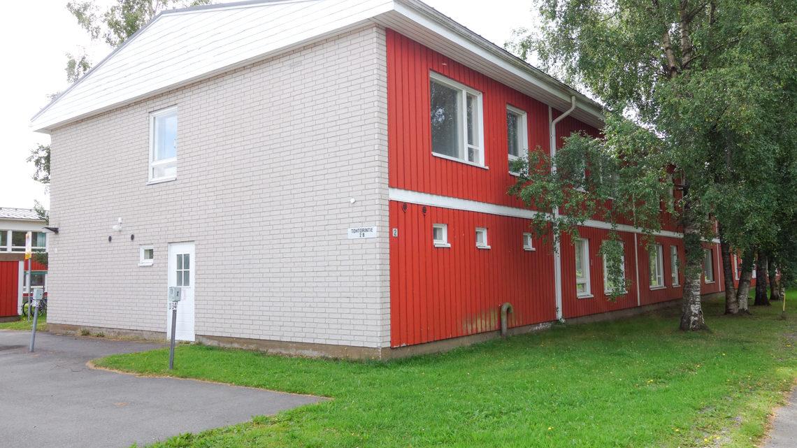 Tohtorintie 2 B, 85100 Kalajoki